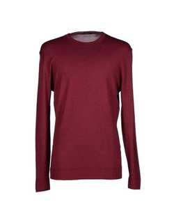 Retois - Round Collar Sweater