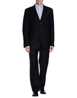 Gucci - Lapel Collar Suit