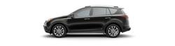 Toyota - RAV4 Hybrid SUV