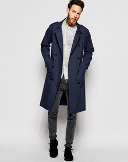 Asos - Trench Coat