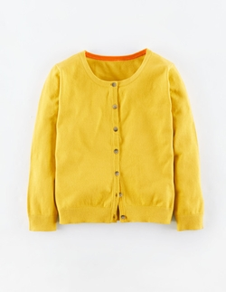 Boden USA - Favourite Cropped Cardigan