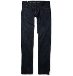 Richard James - Straight-Fit Selvedge Denim Jeans