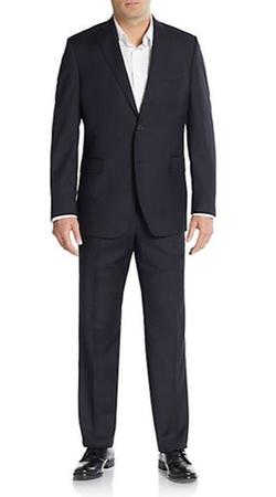 Saks Fifth Avenue - Two-Piece Suit