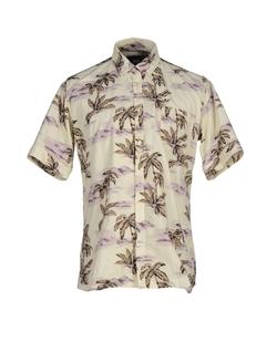 Dolce & Gabbana  - Hawaiian Print Shirt