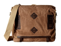 Will Leather Goods - Mirror Lake Messenger Bag