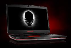 Alienware - 17 inch laptop