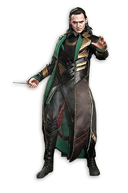 Merchandise 24/7 - Action Figure Loki