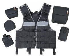 Ergodyne - Arsenal 5590 Industry Molle Vest