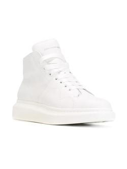 Alexander McQueen - Hi-Top Sneakers