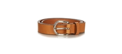 Etoile Isabel Marant - Zap Thin Leather Belt