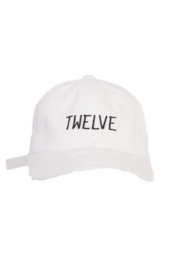 Twelve Jewel - Print Hat