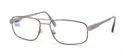Elasta  - Metal Frame Eyeglasses