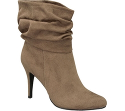 Wild Diva - Muffy Ankle Boots