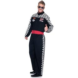 Underwraps - Race Car Driver Jumpsuit