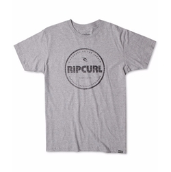 Rip Curl - Style Master Reverse Heat Graphic T-Shirt