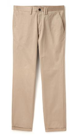 Norse Projects  - Aros Heavy Chinos