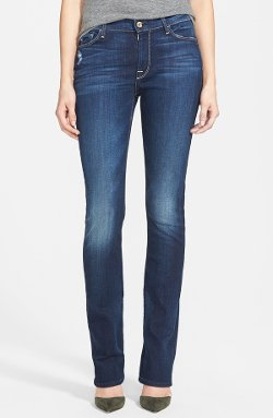 7 For All Mankind - Skinny Bootcut Jeans