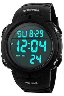 Readeel - Multifunction Digital Watch