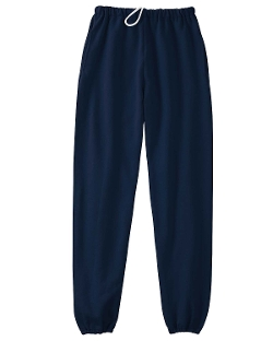 Jerzees -  Youth Super Sweats NuBlend Fleece Pocket Sweatpants