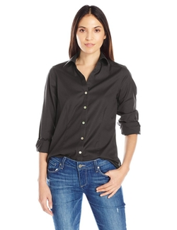 Foxcroft - Olivia Essential Blouse