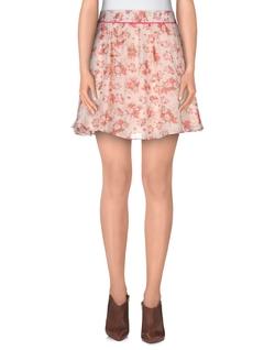 Angel Eye  - Mini Skirt