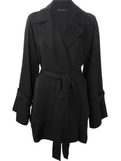 The Row  - Lanelle Trench Coat