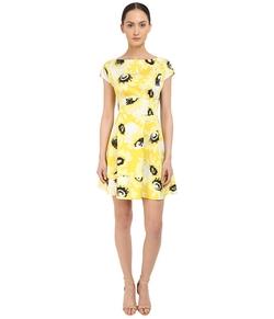 Kate Spade New York  - Sunny Daisy Fiorella Dress