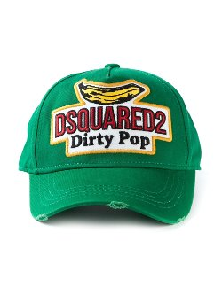 DSquared2  - Logo Cap