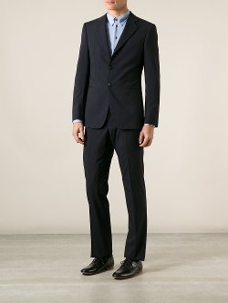 Giorgio Armani - Formal Trouser Suit