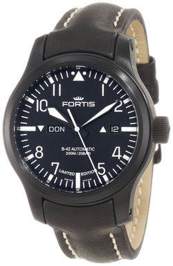 Fortis - Automatic Dial Watch
