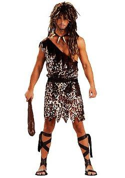 Halloween Costumes - Caveman Costume