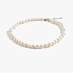 J.Crew - Freshwater Pearl Necklace