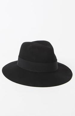 LA Hearts - Panama Hat