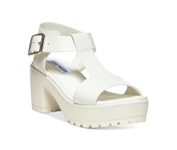 Steve Madden  - Stefano Block Heel Platform Sandals
