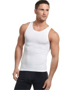 One Flat Jack - Sleeveless Undershirt