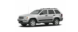 Grand Cherokee - 2007 Jeep