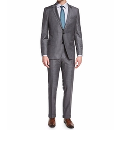 Boss Hugo Boss  - Genius Basic Sharkskin Suit