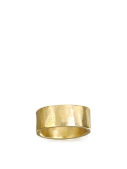 Christy Lea Payne  - Thick Band Ring