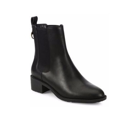 Cole Haan - Daryl Waterproof Leather Chelsea Boots
