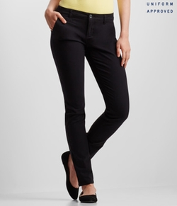 Aero - Slim Twill Pants