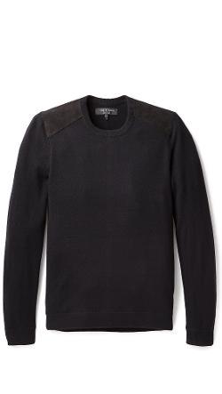 Rag & Bone  - Zeeland Sweater