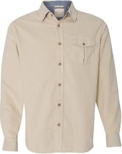 Weatherproof - =Vintage Mini Cord Shirt