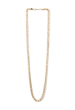 Forever 21 - Curb Chain Necklace