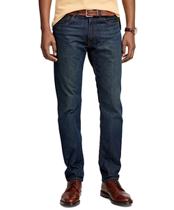 Brooks Brothers - Supima Denim Slim Fit Jeans