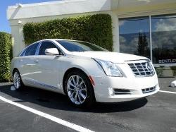 Cadillac - 2014 Sedan