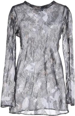 Isabel Marant - Long Sleeve Top