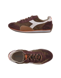 Diadora Heritage  - Low-Top Sneakers