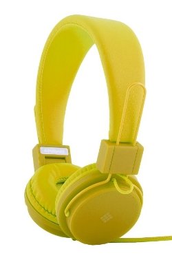 Polaroid - Neon Headphones