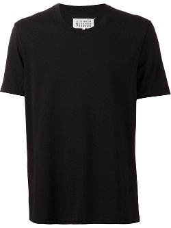 Maison Margiela  - Crew Neck T-Shirt