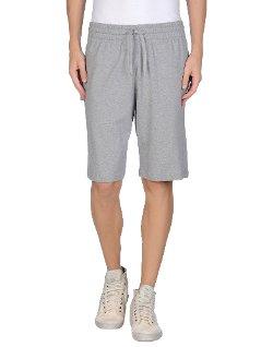 Le Coq Sportif  - Bermuda Jersey Shorts